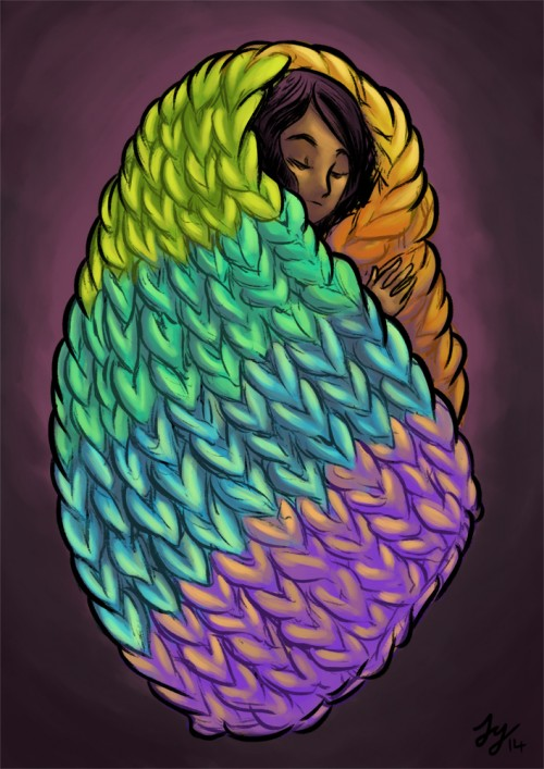 Knitted-cocoon-2